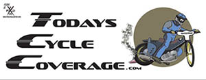 Todays Cycle Coverage Banner Logo